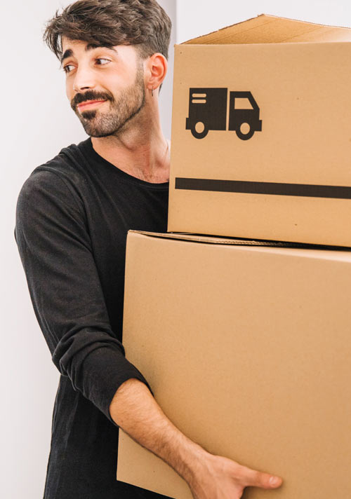 Zen Budget Movers Melbourne